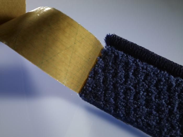 lieferant acrylatschaum transferklebeband überdehnungsschutz