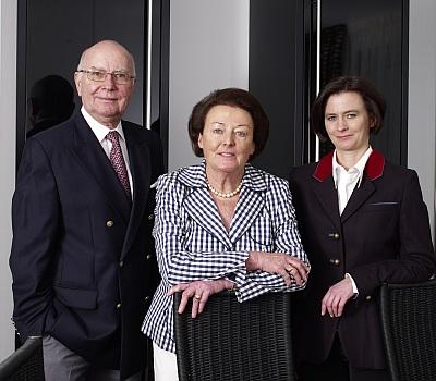 Jochen-Lore-Marie-Astrid-Keyser-Stiftung