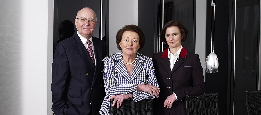 Jochen Lore-Marie und AstridKeyser-Stiftung