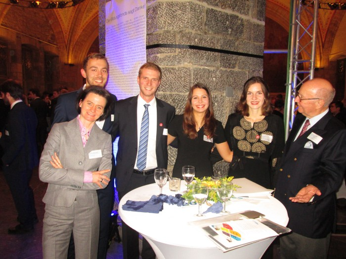 rwth aachen bildungsfonds stipendiaten meet and greet