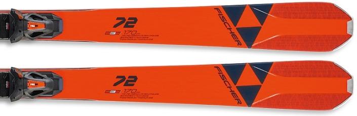 fischer ski turn zone bafatex