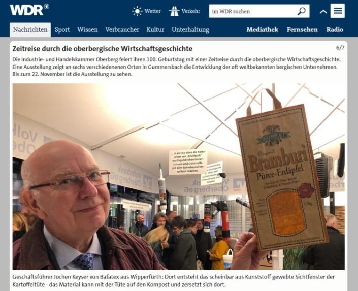 ihk oberberg 100. Geburtstag 2019