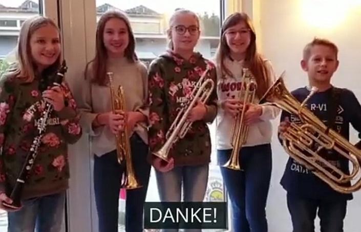 musikverein dohrgaul sponsoring