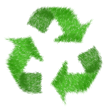 verpackung nachhaltig recycling nachwachsende rohstoffe