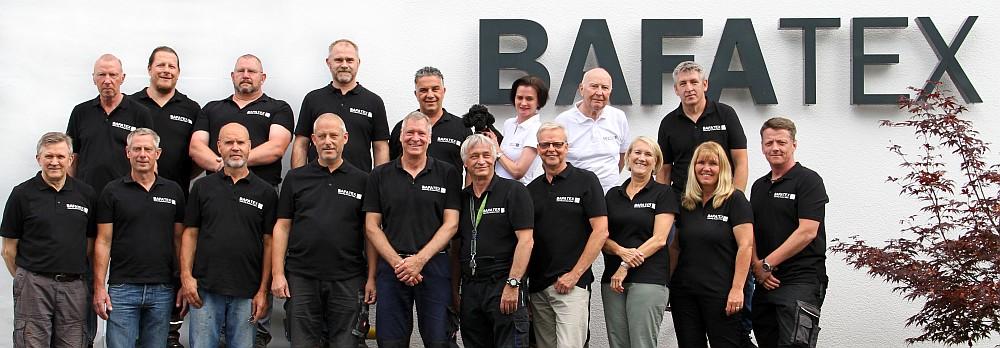 bafatex wipperfürth team